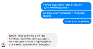 nfp50 ФорексПриват